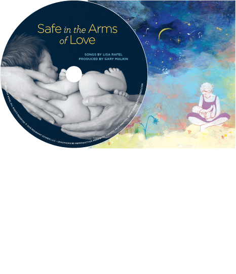 SAFE IN THE ARMS