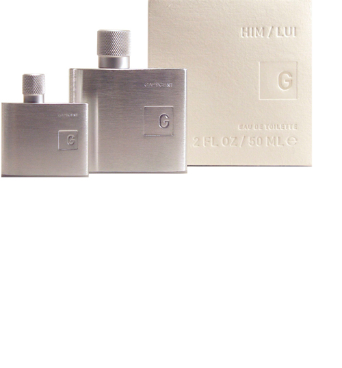 GAP G - FRAGRANCE FOR MEN