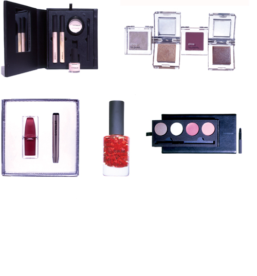 GAPCOLOR COSMETICS